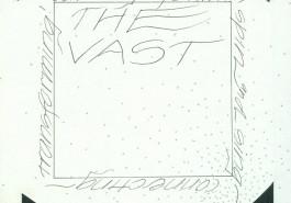 """The Vast, 8"""" x 8"""", 1997"""